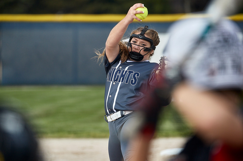 CC Softball vs Twin Lakes