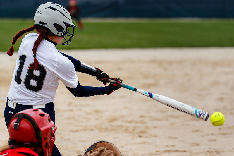 CC Softball vs West Lafayette