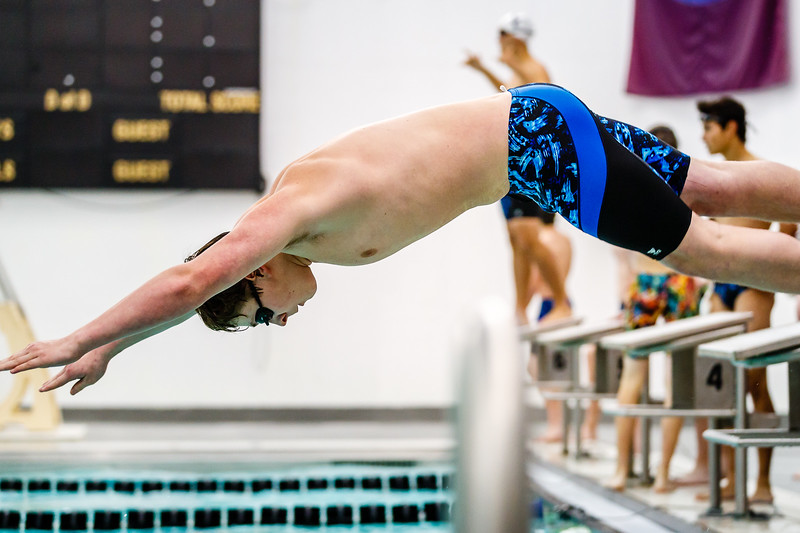 CC Swimming vs Delphi