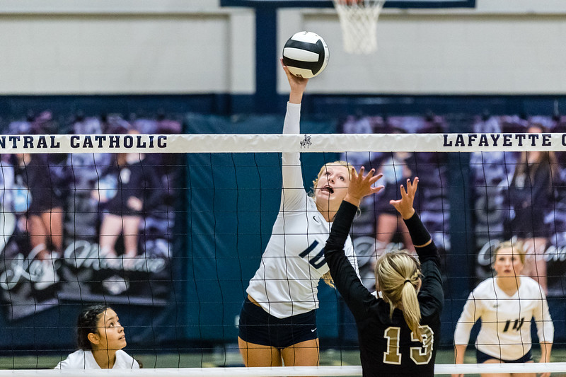 CC Varsity Volleyball vs Noblesville