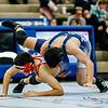 CC Wrestling vs Seeger