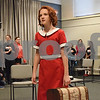 "Molly Johnson of Genoa, 12, portrays the titular character Annie in Children's Community Theatre's production of ""Annie Jr."" The show opens this weekend at the Egyptian Theatre, 135 N. Second St. in DeKalb."
