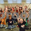 """Eighty-six children, ages 7 to 18, will perform in Children's Community Theatre's production of """"Annie Jr."""" The opens this weekend at the Egyptian Theatre in DeKalb. To purchase tickets, visit  <a href=""""http://www.egyptiantheatre.org"""">http://www.egyptiantheatre.org</a>."""