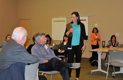 20120604 HHS Volunteer Reception