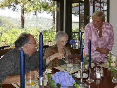 Vivis 96th Birthday Party 14