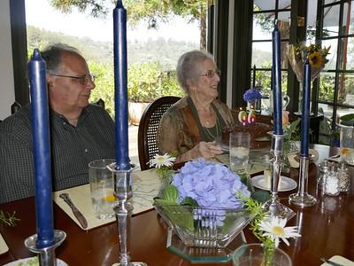 Vivis 96th Birthday Party