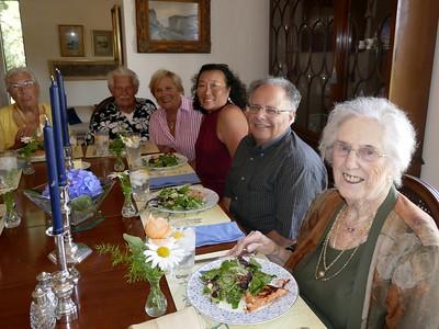 Vivis 96th Birthday Party 3