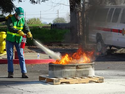 CERT Training Novato California