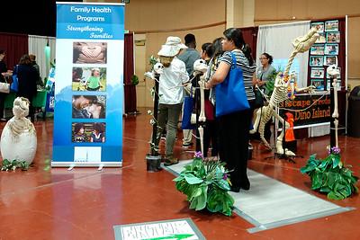 20181009 HHS Info Fair