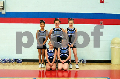 CCYBA Pegram & Kingston Springs Team Pictures 2012-13