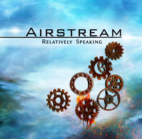 Relatively Speaking - Airstream