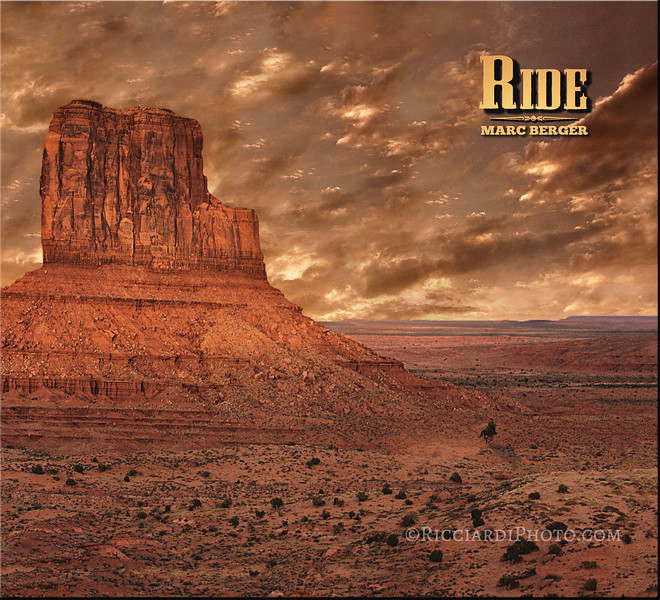 Marc Berger  - RIDE