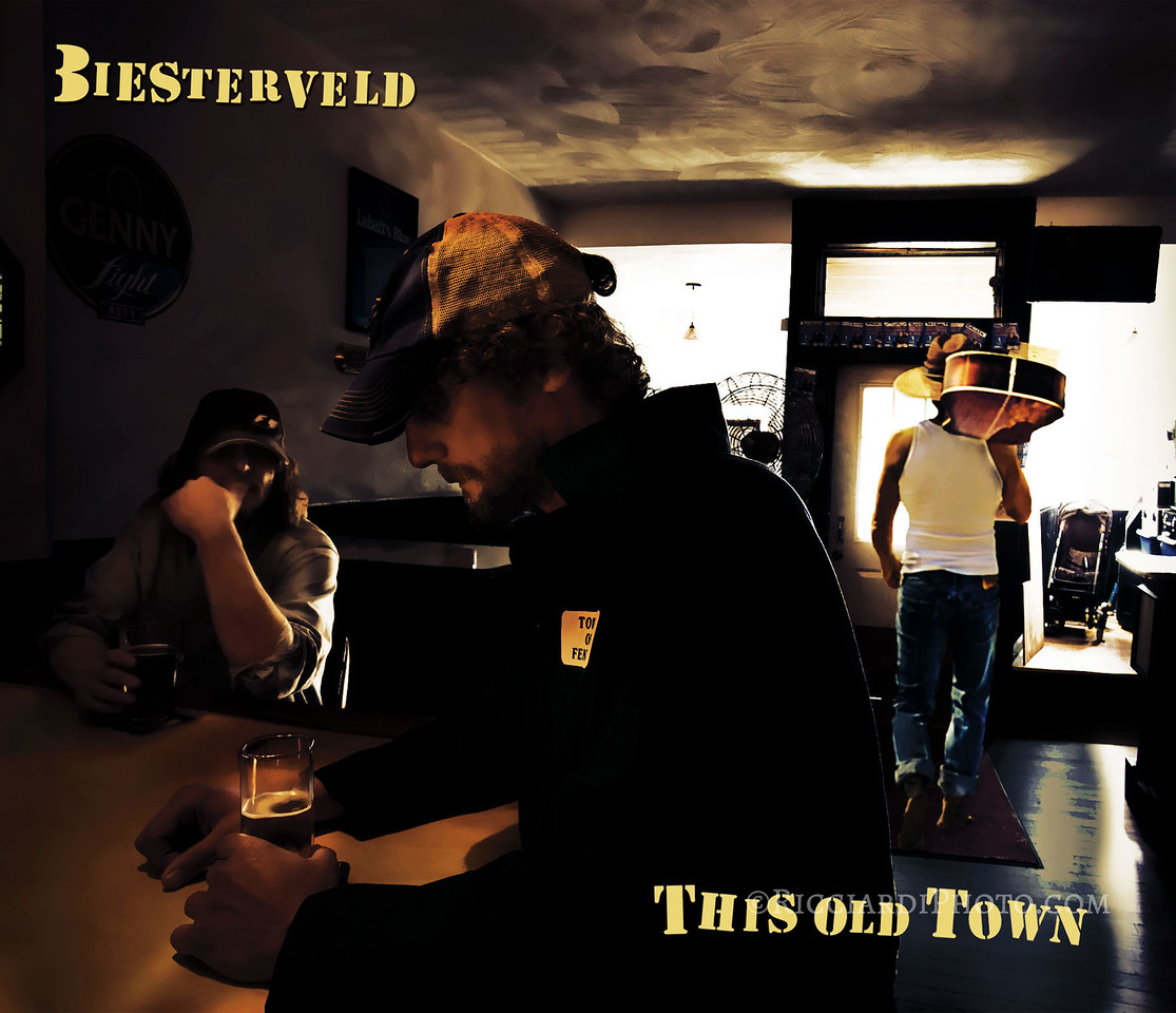 Biesterveld - This Old Town