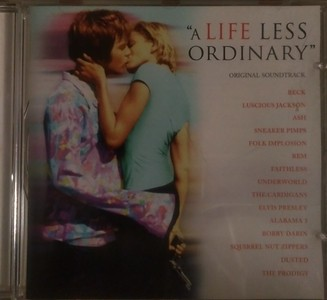 Various - A Life Less Ordinary (Original Soundtrack) (A&M Records - 314 540 809-2)