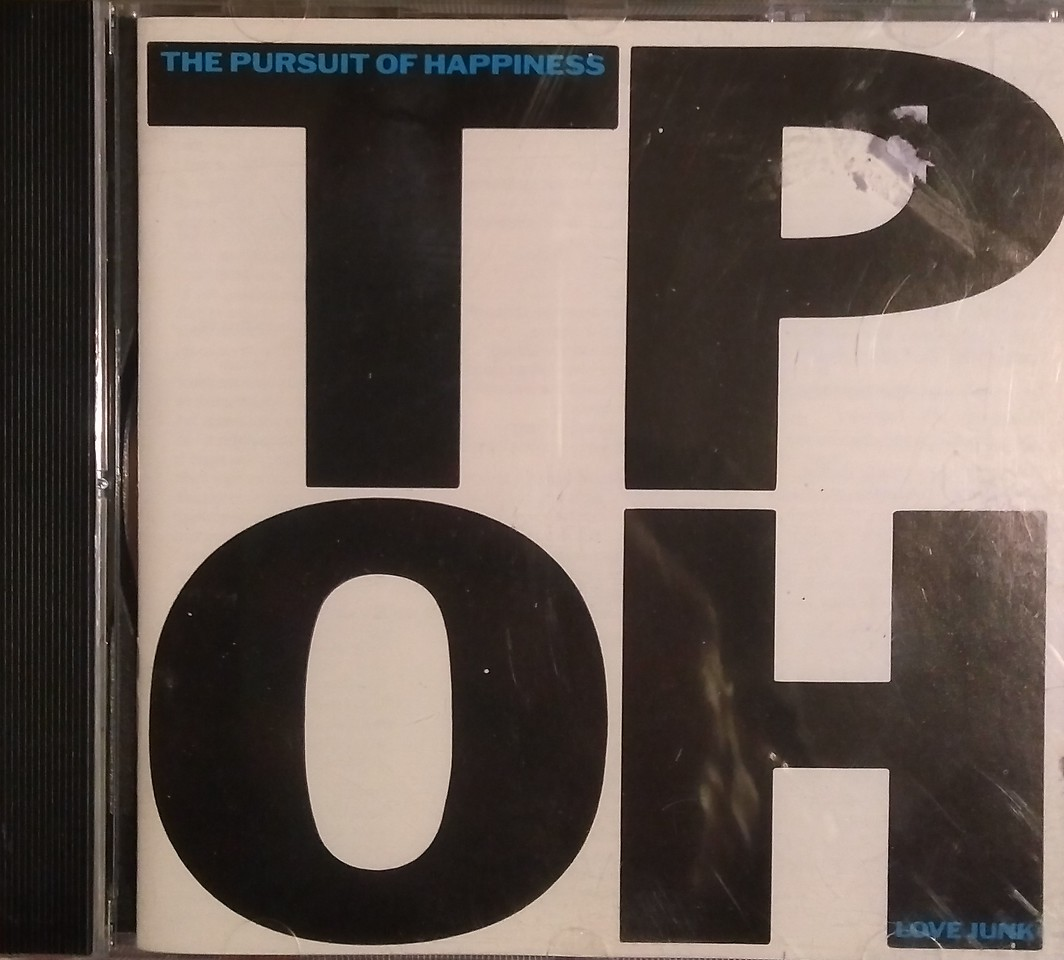 The Pursuit of Happiness - TPOH