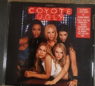Various - Coyote Ugly Soundtrack