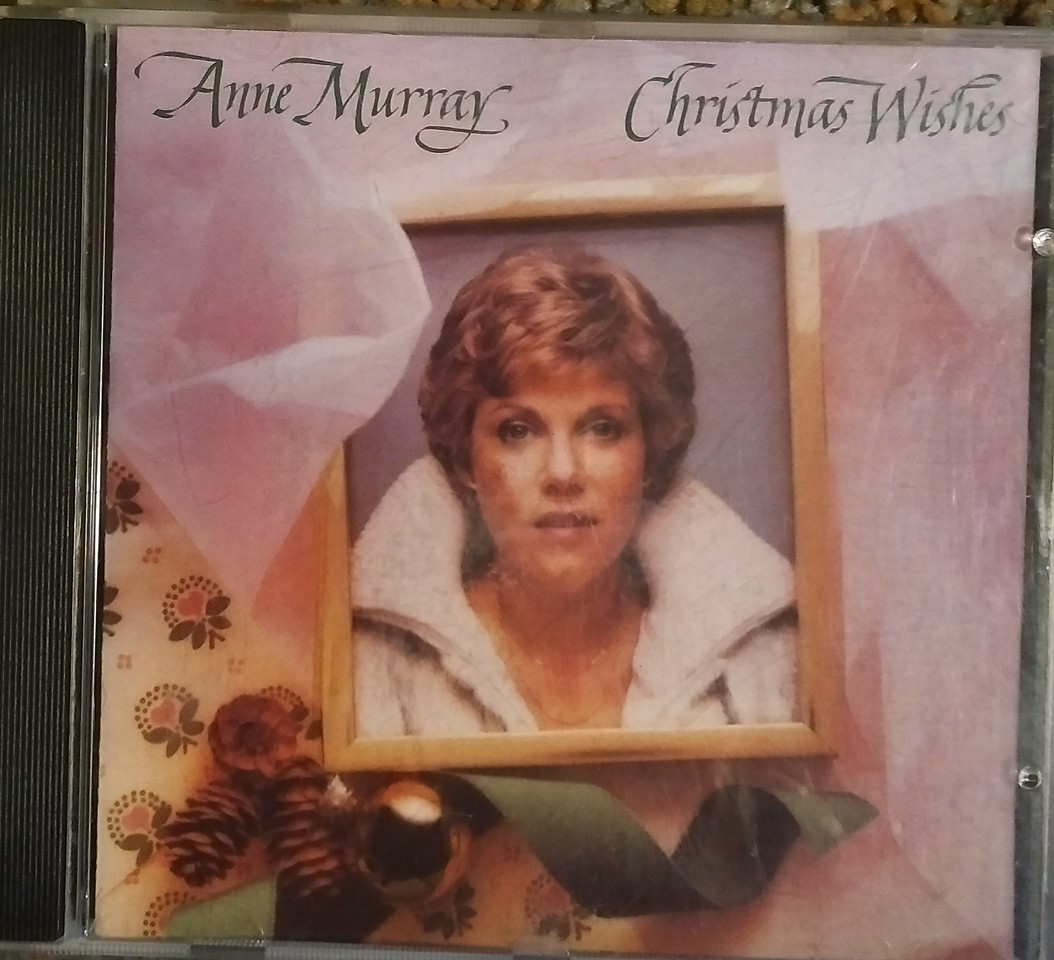 $2  Anne Murray - Christmas Wishes
