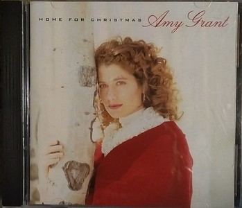 $2  Amy Grant - Home For Christmas