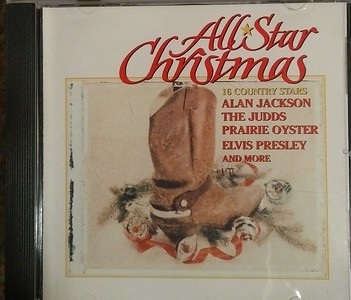 $2  Various - All Star Christmas