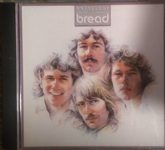 Bread - Anthology Of Bread