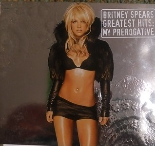 Britney Spears - Greatest Hits: My perogative
