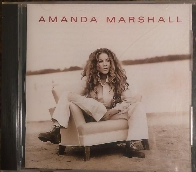 Amanda Marshall - Amanda Marshall (2 discs available)