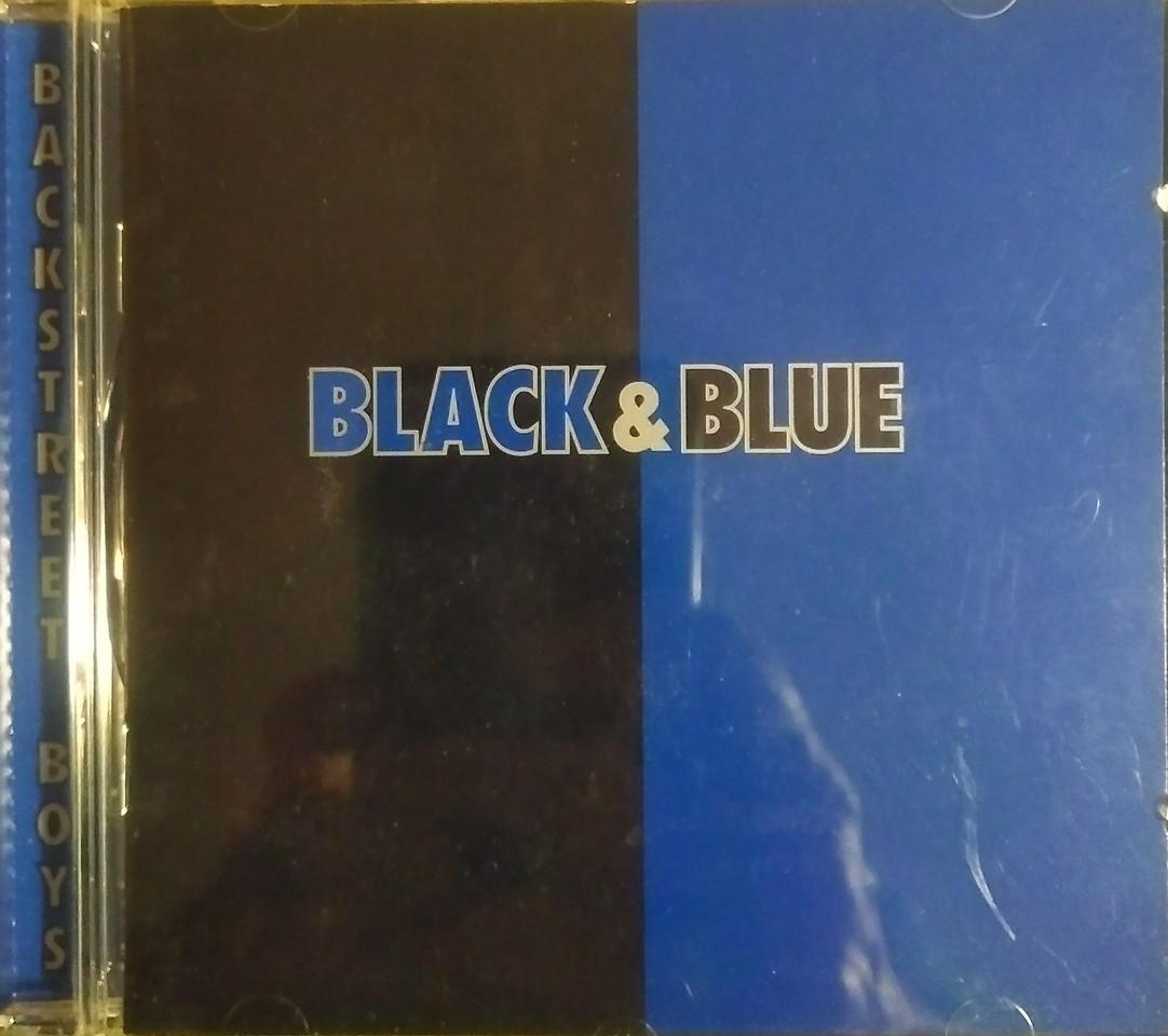 Backstreet Boys - Black & Blue
