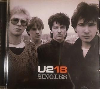 U2 - 18