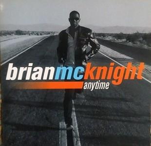 Brian McNight
