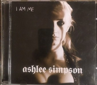 Ashlee Simpson - I Am Me