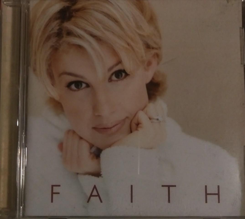 Faith Hill - Faith (2 Discs Available)