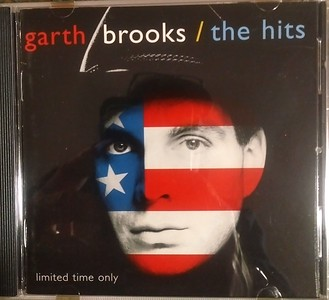 Garth Brooks - The Hits