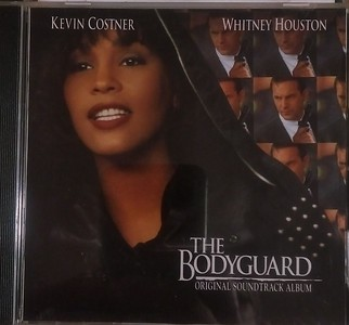 Various - The Bodyguard (Original Soundtrack Album) (Arista - ARCD 8699)