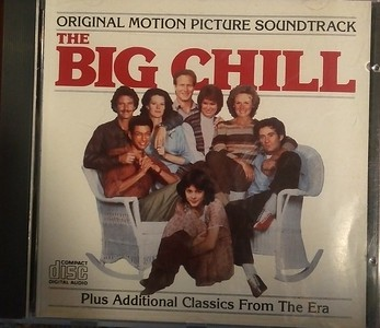 "Various - Music From The Original Motion Picture Soundtrack ""The Big Chill"""