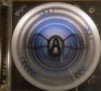 Aerosmith - Oh Yeah (Ultimate Aerosmith) 3D Cover