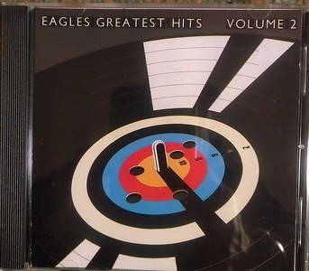 Eagles - Eagles Greatest Hits Volume 2