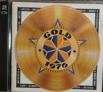 $50  Gold Series of CDs (26 Discs only sold as a Set)