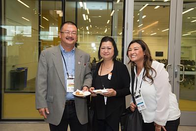 CDA Reception Aug 2015