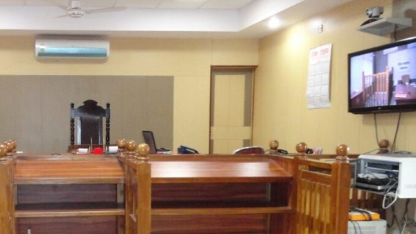 Judicial System soon to have Virtual Court Rooms.