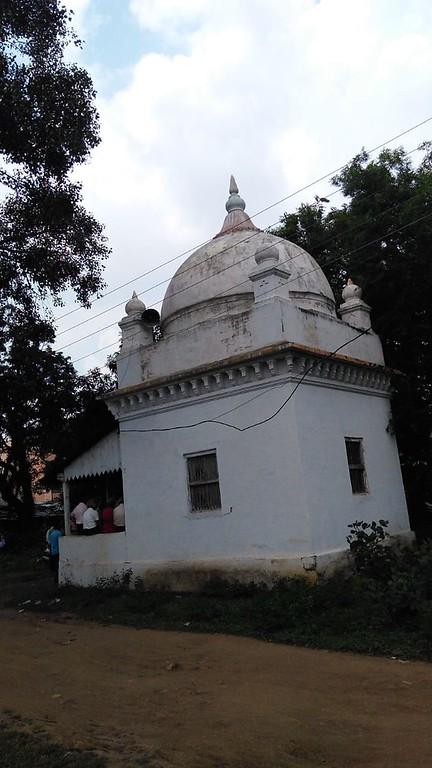 Meher Kuti Mandla photograph by Vijay Bhalekar