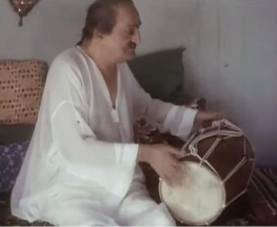 Meher Baba Music MP3