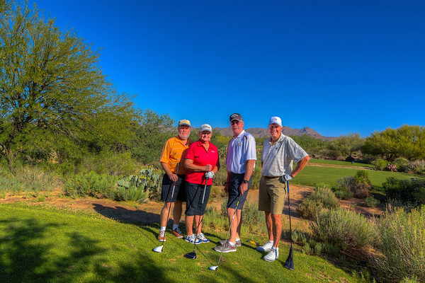 2014 CDO High Marching Band Golf Tournament