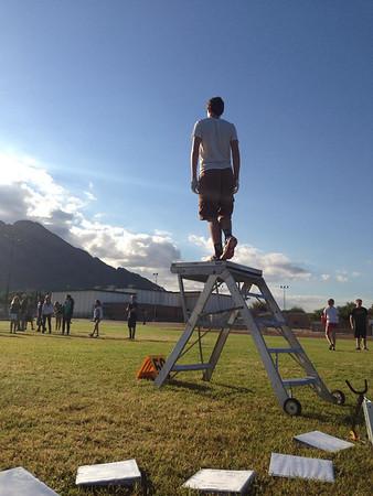 CDO Band Camp 2013