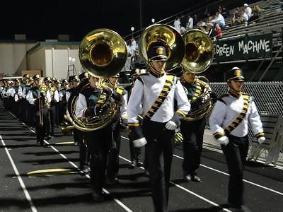 CDO Marching Band