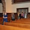 Liturgy Procession