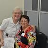 Sr. Rose Ann Menke & Cathy Brunner, ACDP