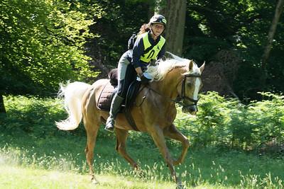 Ashridge CDR Ride