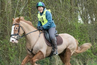 Kensham CDR Ride 2017