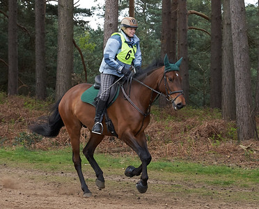 Woburn Ride 28th April