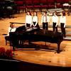 CDS 6th Grade Vocal Ensemble - Something